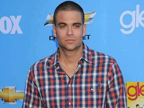Inikah Penyebab Mark Salling 'Glee' Nekat Gantung Diri?