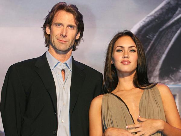 Megan Fox Klarifikasi Soal Pelecehan Saat Bintangi Film Michael Bay