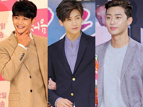 Yay, Minho SHINee Gabung Dalam Drama Bertema Sejarah Bareng Park Seo Joon dan Hyungsik!