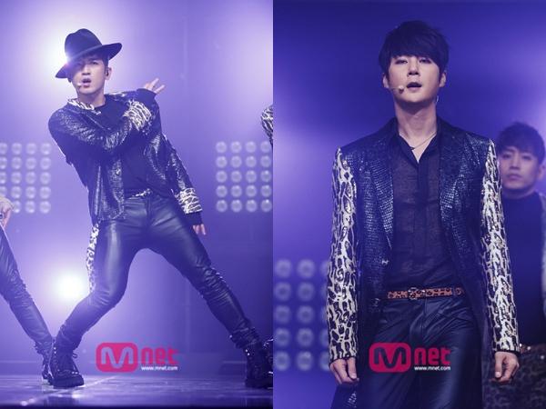 Wow, Peserta 'BOYS24' Akan Dilatih Oleh Dua Idola K-Pop Senior Ini!