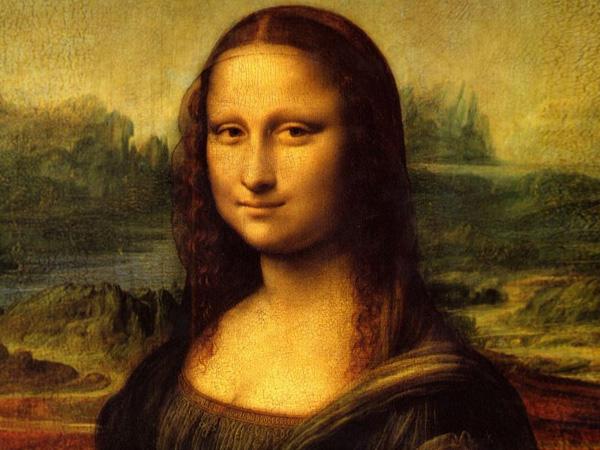Seorang Paranormal Klaim Ada Alien 'Tersembunyi' di Dalam Lukisan Mona Lisa