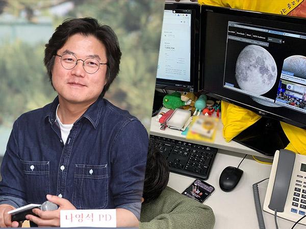 Tembus 1 Juta Subscribers, Na PD dan Tim Bersiap Penuhi Janji Terbang ke Bulan