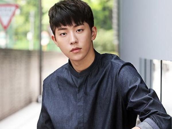 Nam Joo Hyuk Juga Siap Bergabung dalam Drama 'Moon Lovers'?