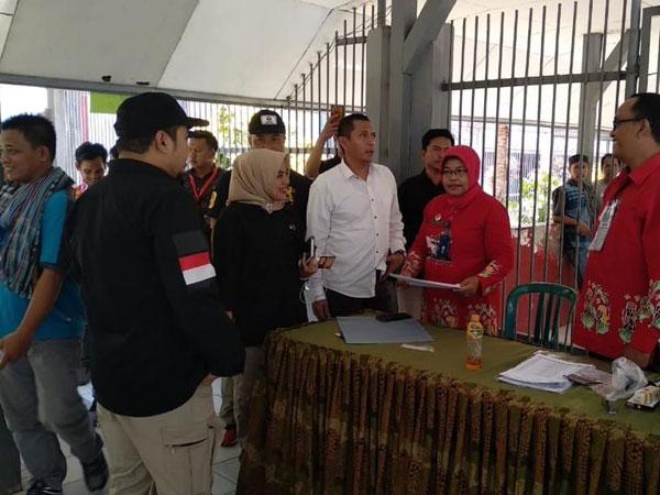 Siapa dan Seperti Apa Kronologi Ratusan Napi Lapas Banda Aceh Kabur Lewat Pintu Utama