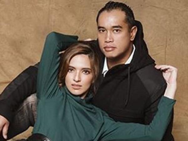 Rayakan 10 Tahun Pernikahan, Ini Ucapan Romantis Nia Ramadhani untuk Ardi Bakrie