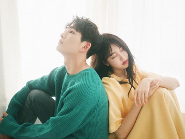 Onew dan Rocoberry Saling Ucapkan Selamat Tidur di Kolaborasi Manis 'Lullaby'