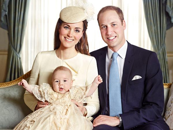 Kerajaan Inggris Umumkan Bulan Lahir Anak Kedua Kate Middleton-Pangeran William