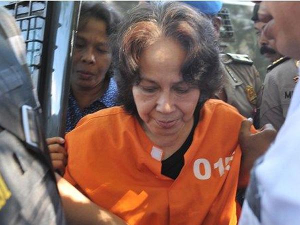 Kasus Angeline, Hasil Tes Kejiwaan Simpulkan Margriet Berjiwa Psikopat