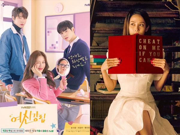 Akhirnya Tayang, Bagaimana Perolehan Rating Drama 'True Beauty' dan Pesaingnya?
