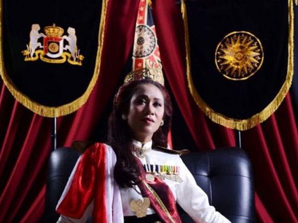 Surat Terbuka Ratu Keraton Agung Sejagat: Minta Pertolongan Gubernur Ganjar