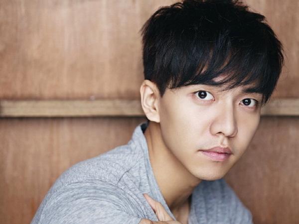 Lee Seung Gi Rilis MV 'And Goodbye' Hanya Berdurasi Satu Menit, Apa Alasannya?