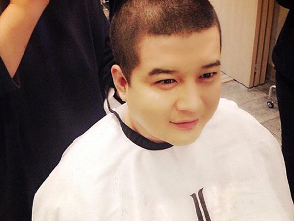 Berangkat Militer Diam-diam, Shindong Super Junior Ucapkan Perpisahan Pada Fans