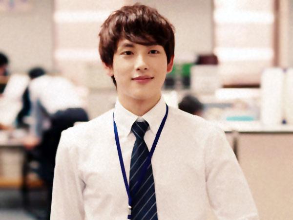 Kepopuleran Karakter Jang Geu Rae 'Misaeng' Buat Im Siwan Tertekan?