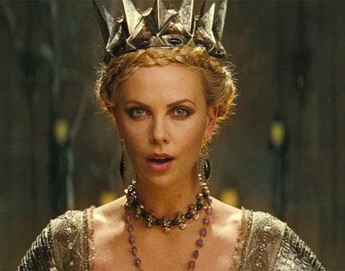 Charlize Theron Total Dalam Film Terbarunya