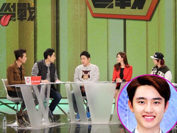 Apa Kata Panelis 'Ssul Jeon' Tentang Akting D.O EXO Dalam 'It's Ok It's Love'?