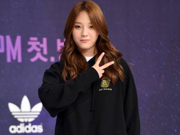 Komentar 'Pedas' YG Entertainment Terkait Penampilan Moon Suah di 'Unpretty Rapstar 2'