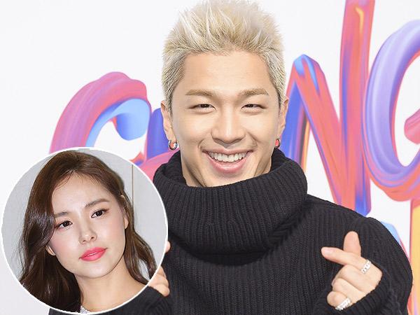 Taeyang Tulis Surat Manis Umumkan Pernikahannya ke Penggemar