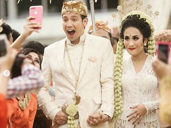 Resmi Menikah, Ini Tempat Romantis Pilihan Tara Budiman untuk Bulan Madu