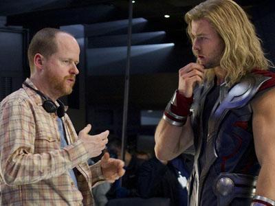 Sutradara The Avengers Merasa Filmnya Tak Layak Disebut Film Terbaik?