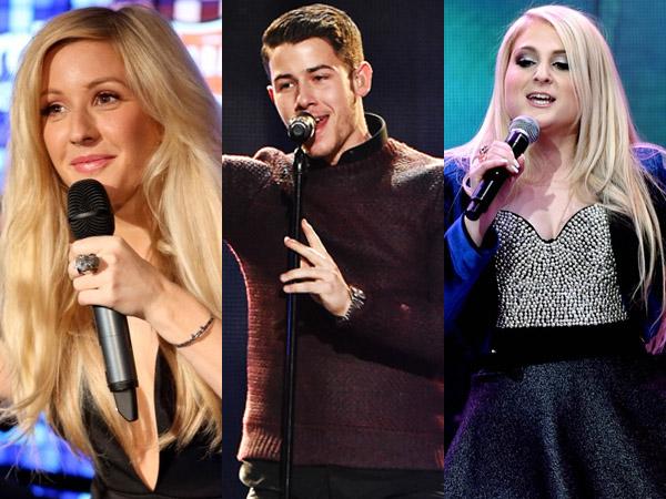 Ini Dia Para Musisi Ternama yang Siap Jadi Mentor Baru The Voice Musim Selanjutnya!
