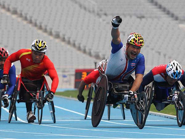 Asian Para Games Akan Dimulai dengan Jakarta Kembali Jadi Tuan Rumah, Polri Siapkan Hal Spesial