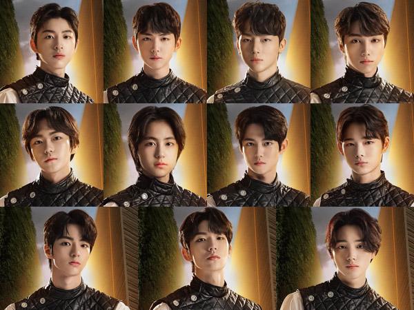 Inilah Profil 11 Trainee Berikutnya yang Akan Berkompetisi di Mnet 'I-LAND'