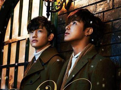 SM Entertainment Ungkap Tema untuk Penampilan TVXQ dalam 'SMTOWN WEEK'!