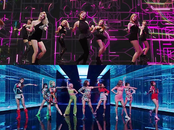 TWICE Tampil Dewasa Usung Konsep Girl Crush di Lagu Comeback 'FANCY'