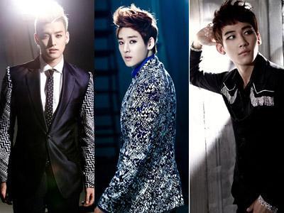 Setelah T-ARA, U-Kiss Juga Akan Bentuk Sub-Grup Baru!