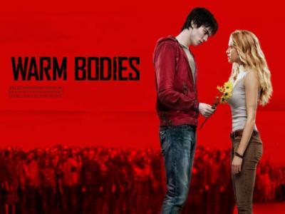 Cerita Cinta Antara Zombie dan Manusia Merajai Weekend Box Office