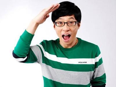 Alami Kecelakaan Ringan, Yoo Jae Suk Malah Tenangkan Pengemudi yang Menabraknya