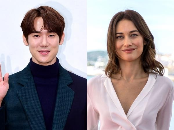 Film Terbaru Yoo Yeon Seok Tunda Syuting Usai Olga Kurylenko Positif Corona