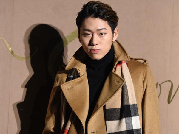 Bandingkan dengan Lee Min Ho dan Junsu, Netizen Anggap Zico Tak 'Gentleman'?