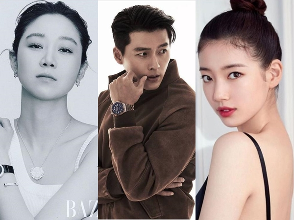 10 Artis Korea Yang Jadi Duta Brand Mewah Terkenal