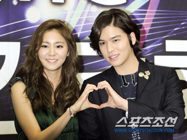 Uee dan Lee Jang Woo Siap Reuni Usai 6 Tahun di Proyek Drama Baru 'My Beautiful Side'