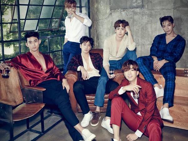 2PM Bertransformasi Jadi Pangeran Tampan dalam Dongeng di Video Musik 'Our House'