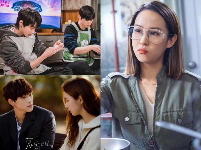Rating Drama Korea Rabu-Kamis: True Beauty Unggul Pekan Ini