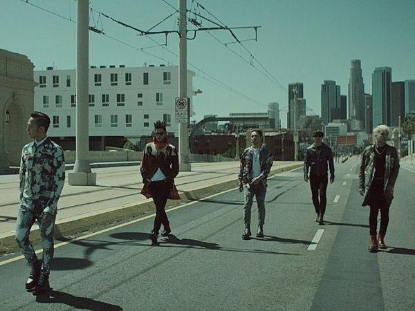 Tak Hanya Raih Predikat All-Kill, Big Bang Juga Rajai Chart iTunes Seluruh Dunia!