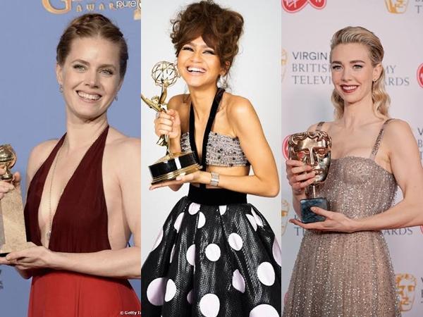 Deretan Aktris Netflix yang Dijagokan Menangi Oscar 2021