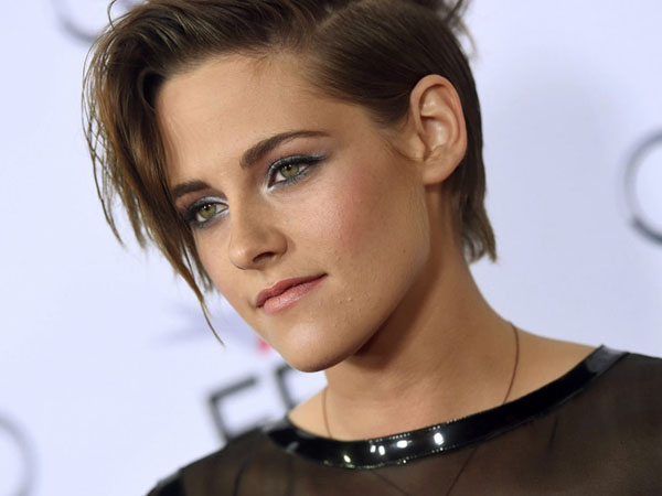 Ceritakan Kisah Cinta Masa Lalu, Kristen Stewart Anggap Hubungannya dengan Robert Pattinson 'Kotor'