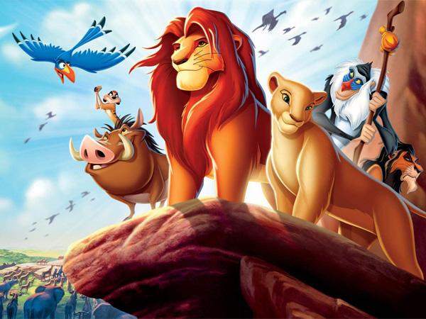 Menyusul Jungle Book, Disney Siap Hadirkan Kembali Lion King Dalam Format Live – Action