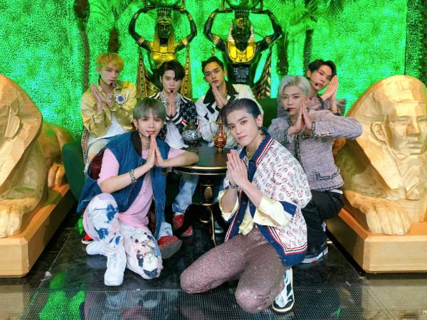 Fans Indonesia Jadi Penyumbang Views Terbanyak di Kanal YouTube NCT U