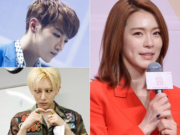 Para Selebriti Korea Ini Batal Debut Sebagai Artis Asuhan YG Entertainment (Part 1)