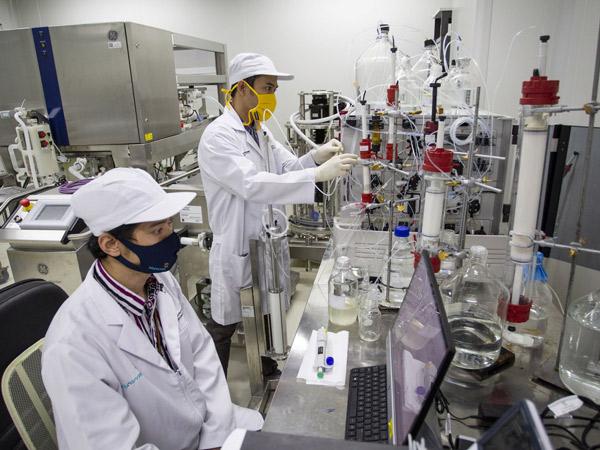 BPOM Pastikan Vaksin Covid-19 yang Digunakan Berstandar Internasional