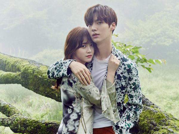 Segera Jadi Pengantin, Ahn Jae Hyun dan Goo Hye Sun Tak Akan Bulan Madu?