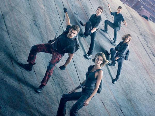 Trailer Terbaru 'Divergent: Allegiant' Ingatkan Fans Pada 'Maze Runner' dan 'The Hunger Games'?