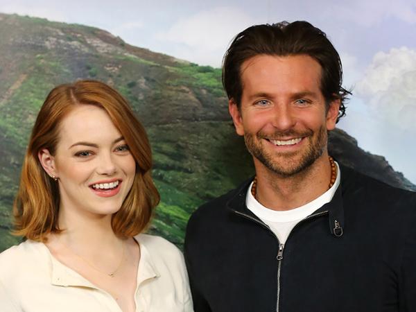 Duh, Film Emma Stone Dan Bradley Cooper Ini Disebut Film 'Sampah'!