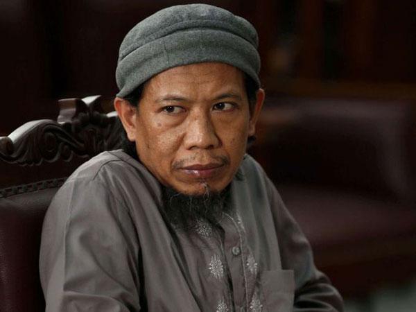 Pengakuan Mengejutkan Teroris Tertuntut Mati Sebut Bomber Surabaya Sakit Jiwa dan Frustrasi