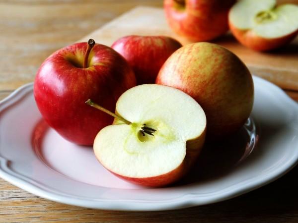 Perhatikan Cara Pilih Apel Yang Tepat Untuk Membuat Apple Pie dan Saus Apel
