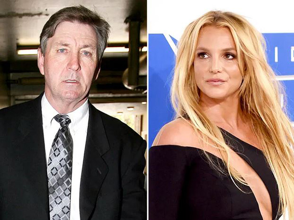 Ayah Britney Spears Buka Suara Soal Gerakan #FreeBritney